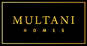 Multani Custom Homes Logo